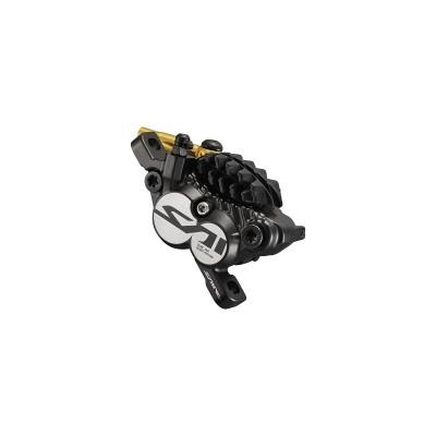 FRENO DISCO COMPLETO SAINT M820
