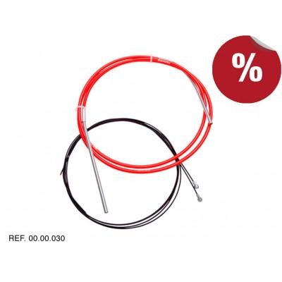BELL FALCON MIPS Rojo/Negro
