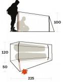 Protector Rodilla/ Espinilla Bionic Plus